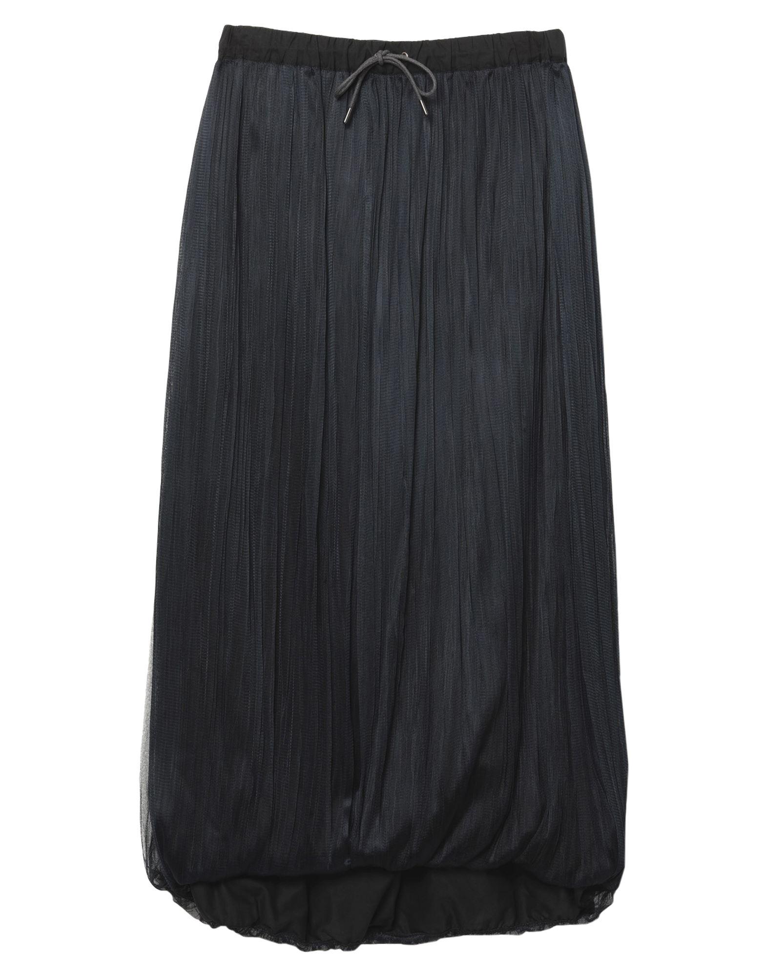 FABIANA FILIPPI Юбка длиной 3/4 fabiana filippi юбка длиной 3 4