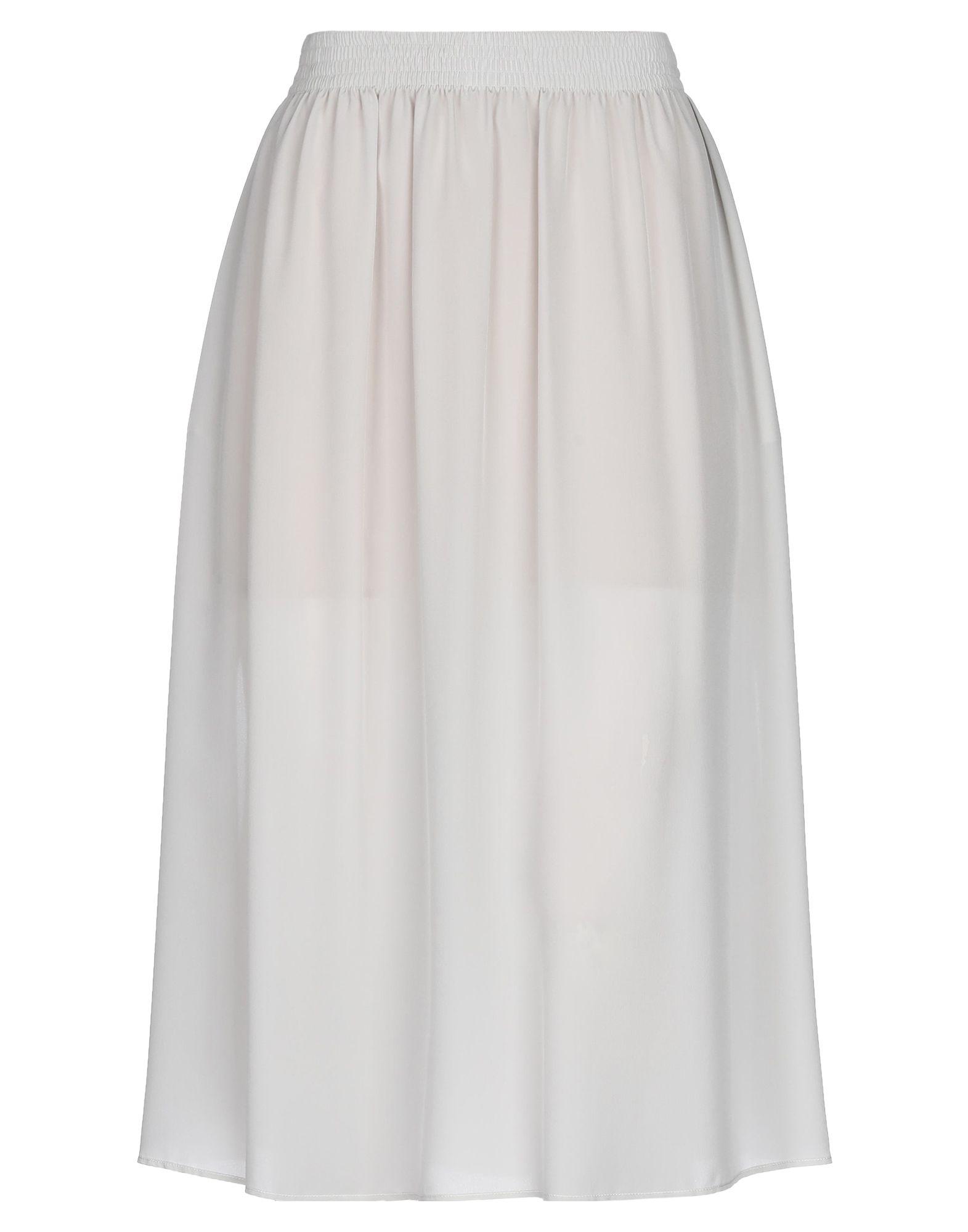 AGNONA Юбка длиной 3/4 agnona юбка длиной 3 4