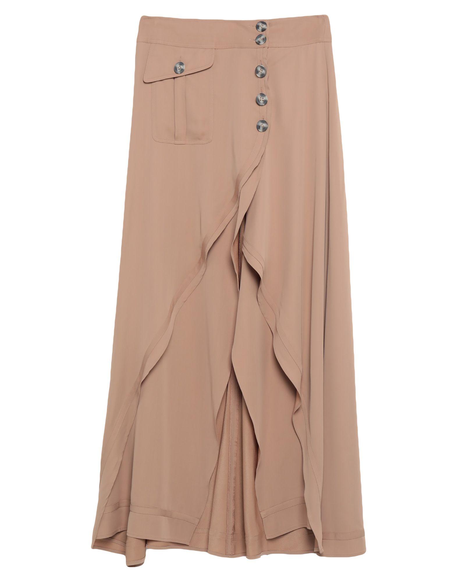 SELF-PORTRAIT Длинная юбка
