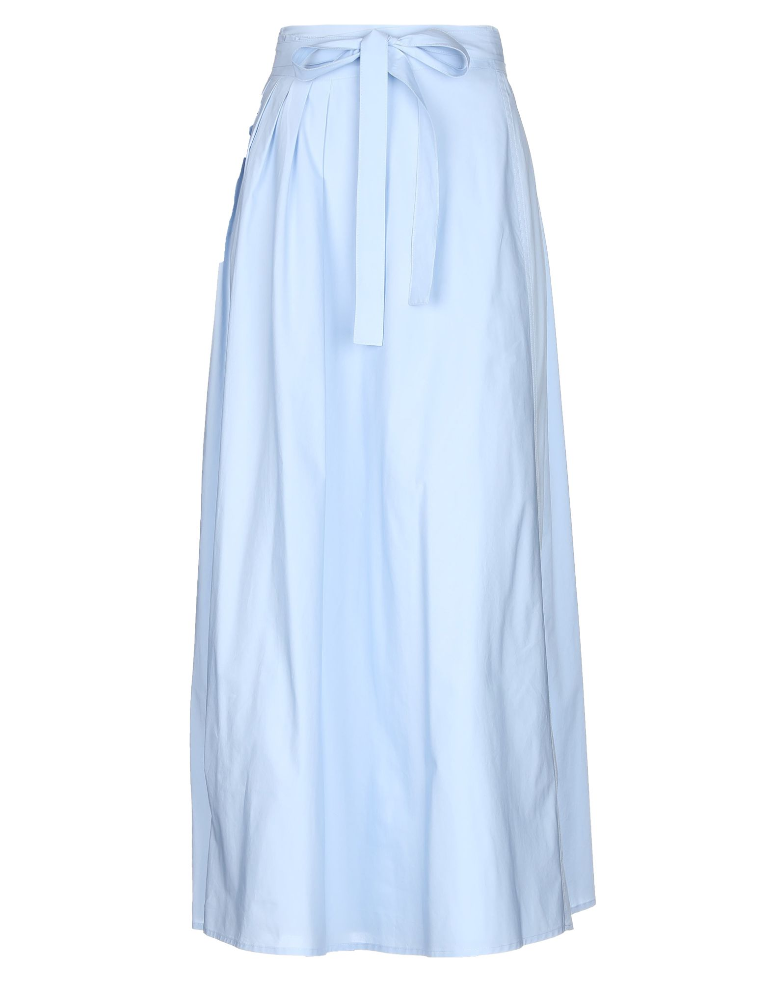 ROBERTO COLLINA Длинная юбка roberto collina длинная юбка