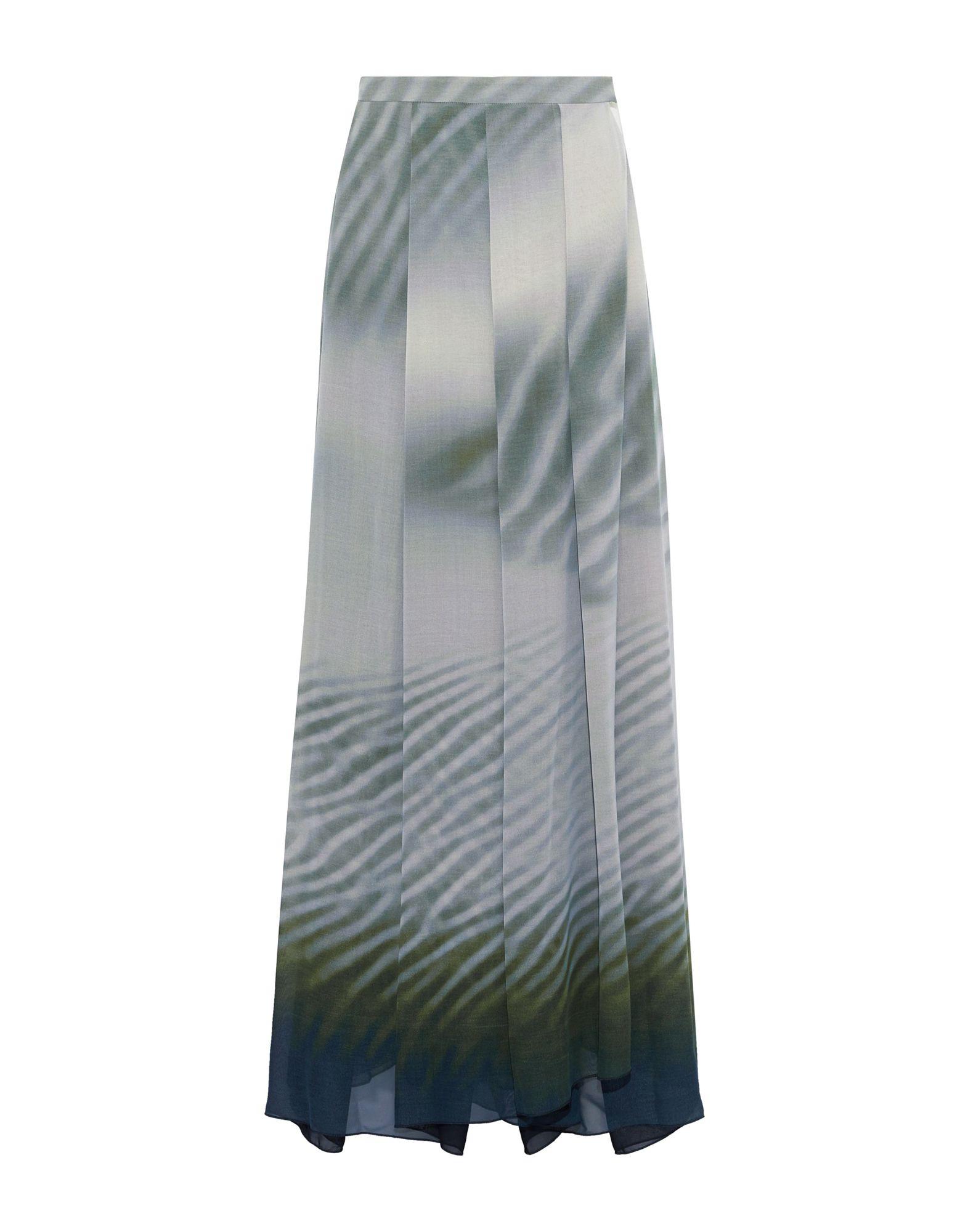 GIORGIO ARMANI Длинная юбка