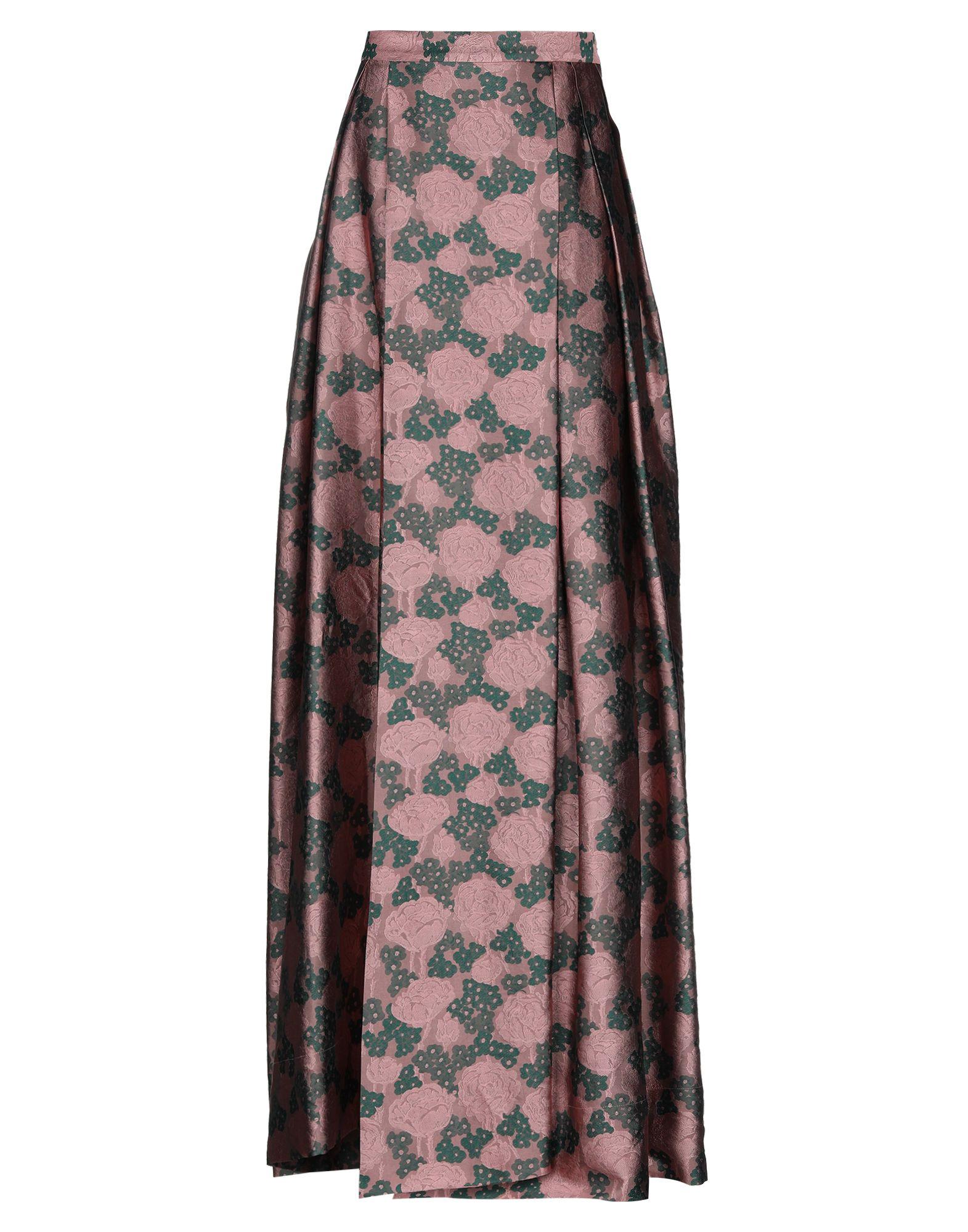VIVIENNE WESTWOOD Длинная юбка