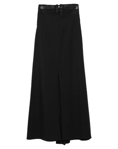 Длинная юбка.