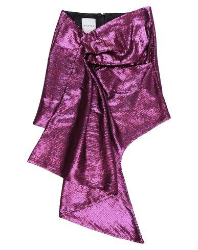Мини-юбка Halpern
