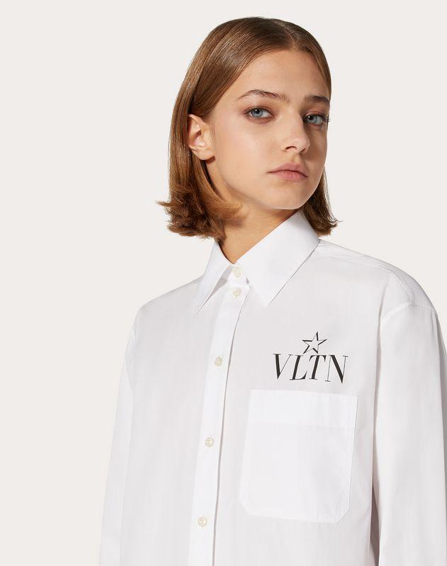 VLTNSTAR Poplin Shirt