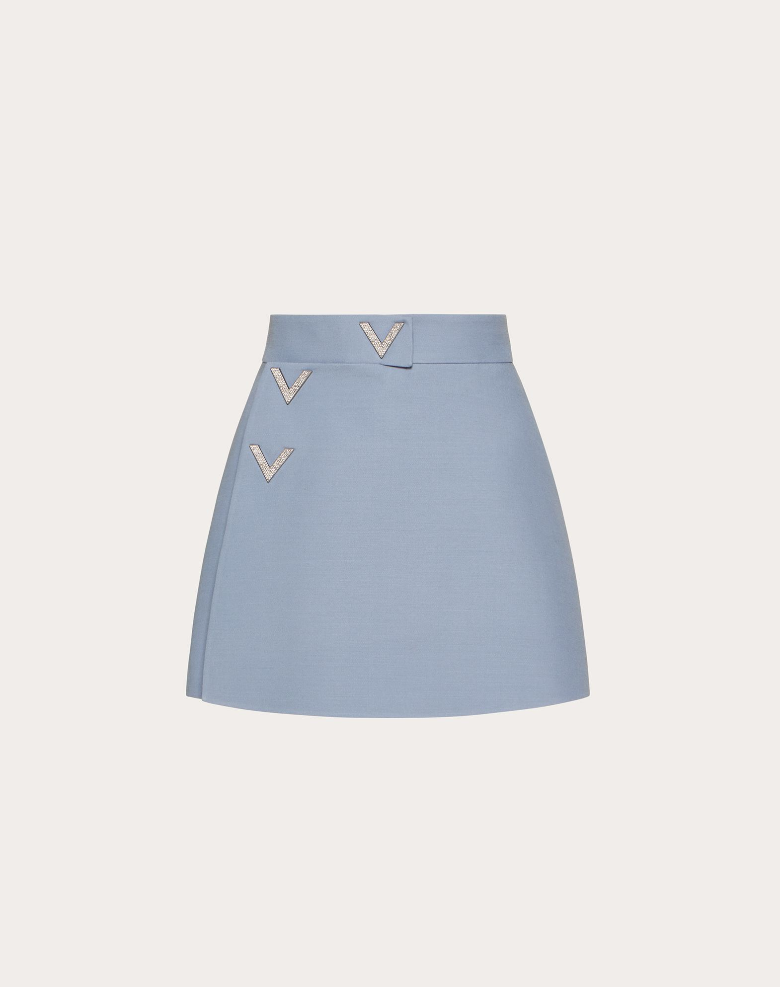 Crepe Couture and V Pavé Culottes