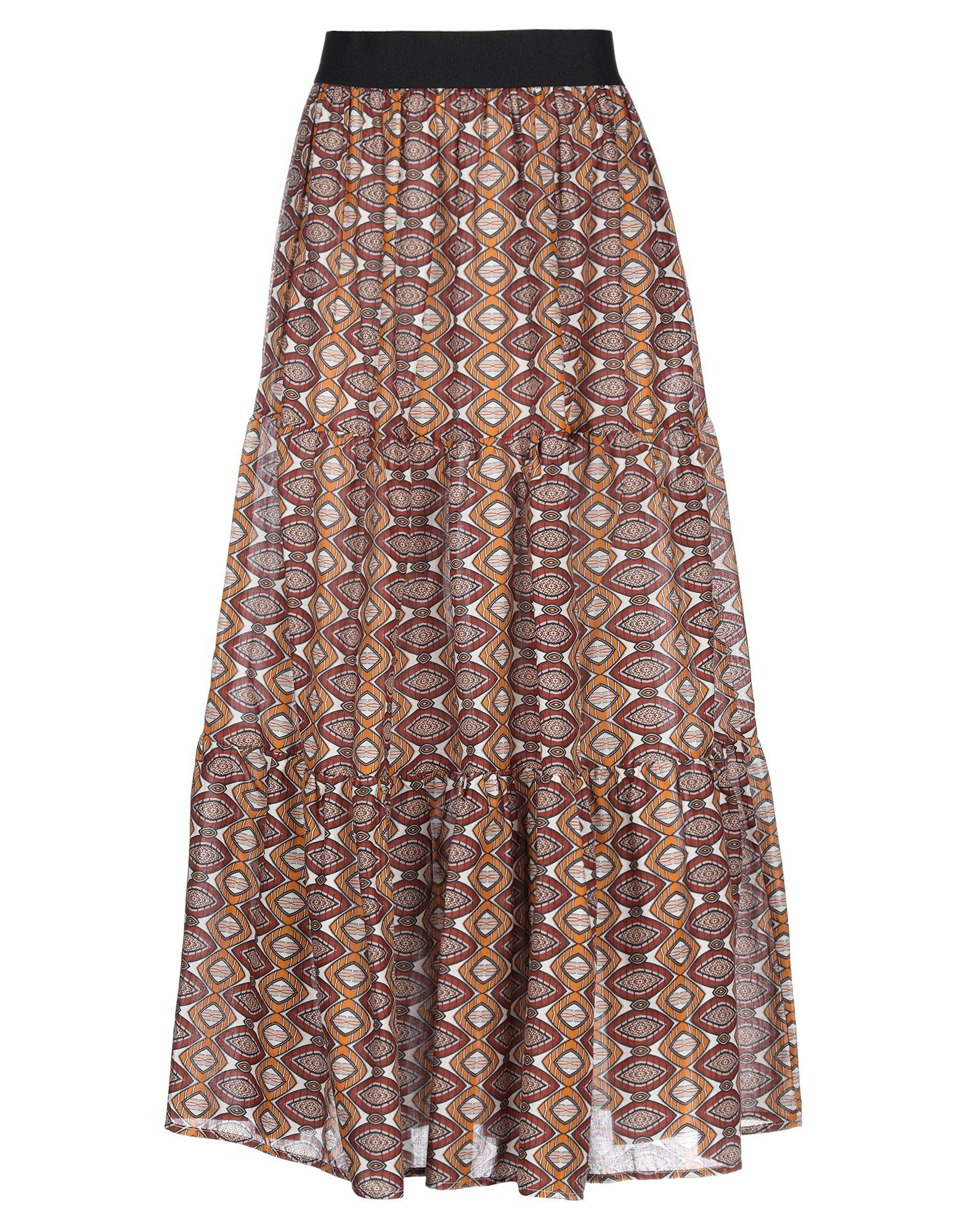 DIXIE Длинная юбка