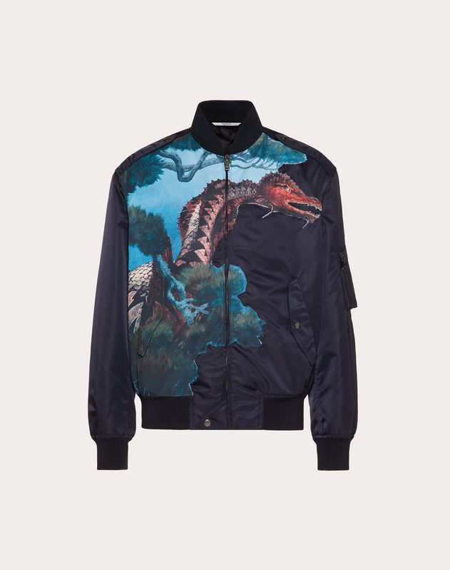 DRAGONS GARDEN BOMBER