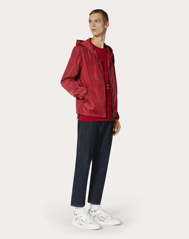 VALENTINO LOVE LAB Windbreaker