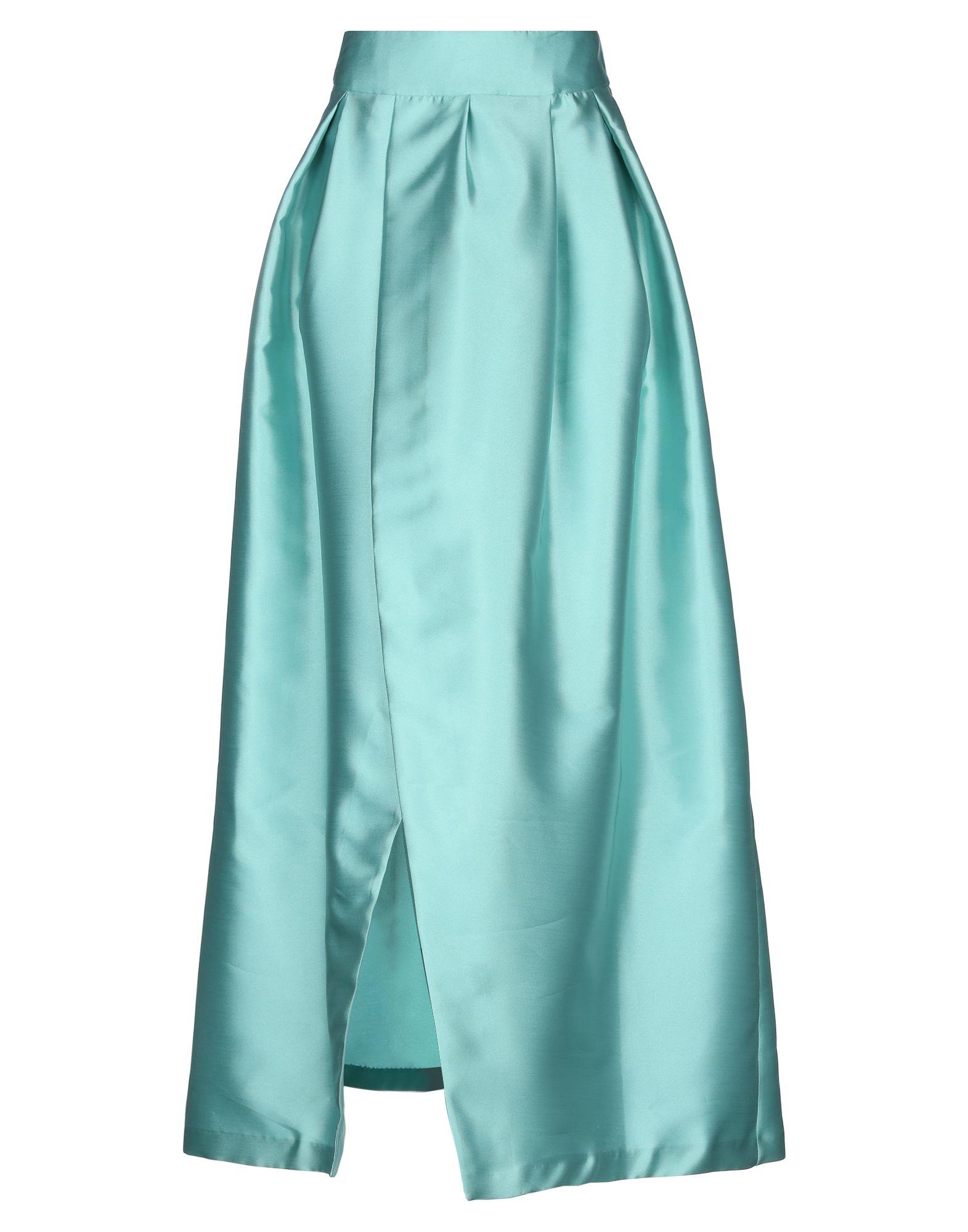 CAMILLA Milano Длинная юбка цена и фото