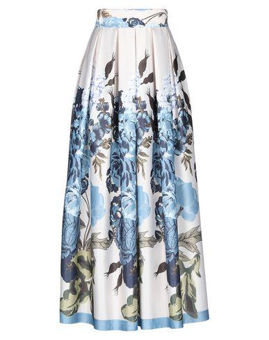 Длинная юбка GIADA CURTI RESORT
