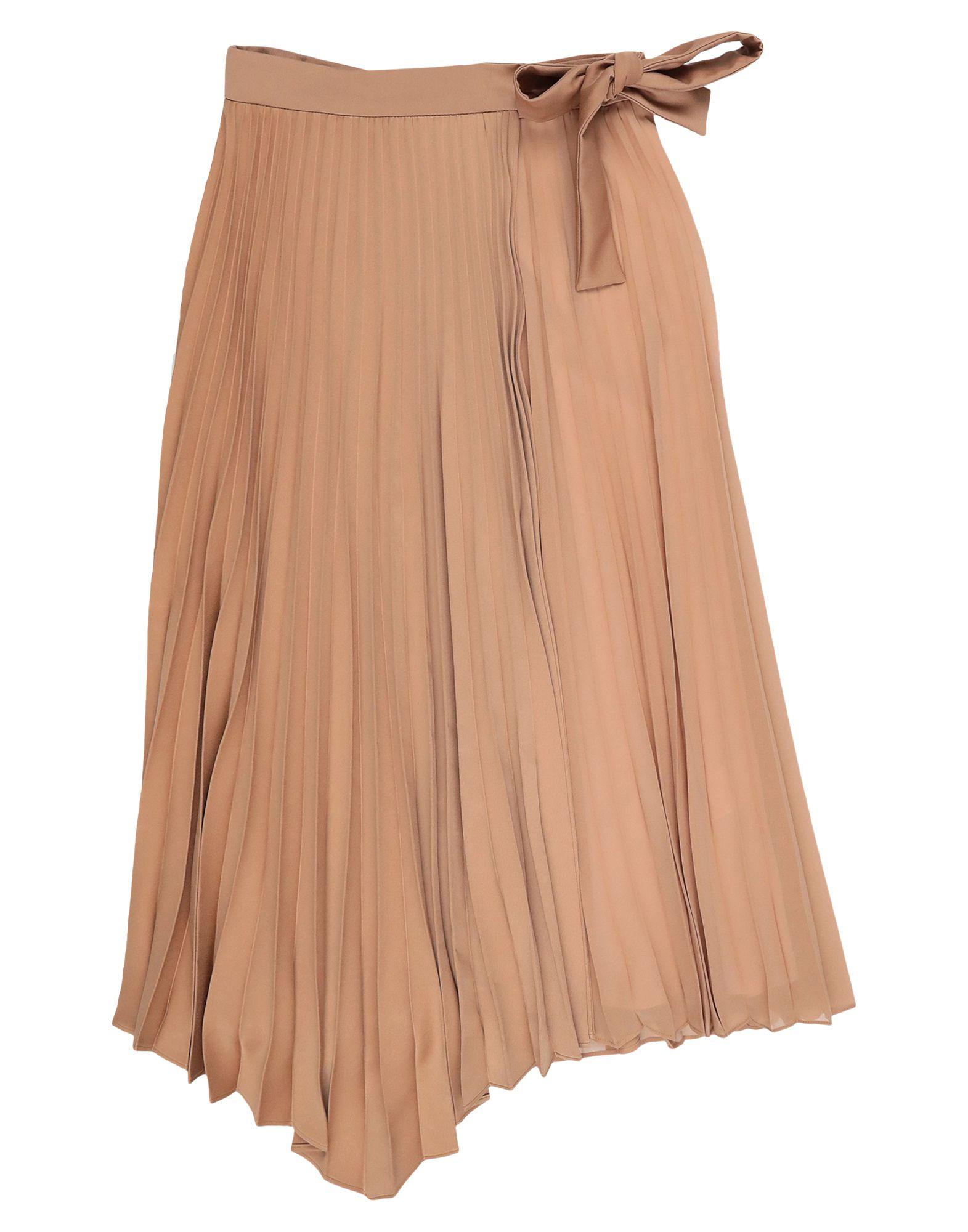 MARELLA Юбка длиной 3/4 marella sport юбка длиной 3 4