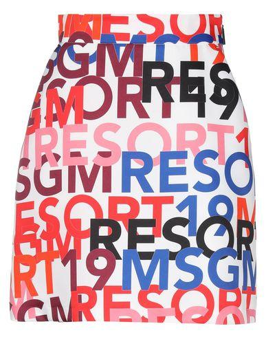 Мини-юбка MSGM