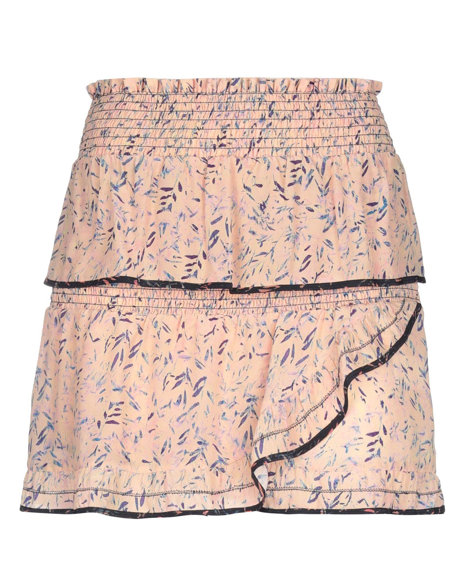 IRO Мини-юбка ostwald helgason мини юбка