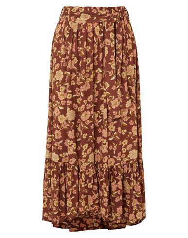 Длинная юбка FAITHFULL THE BRAND