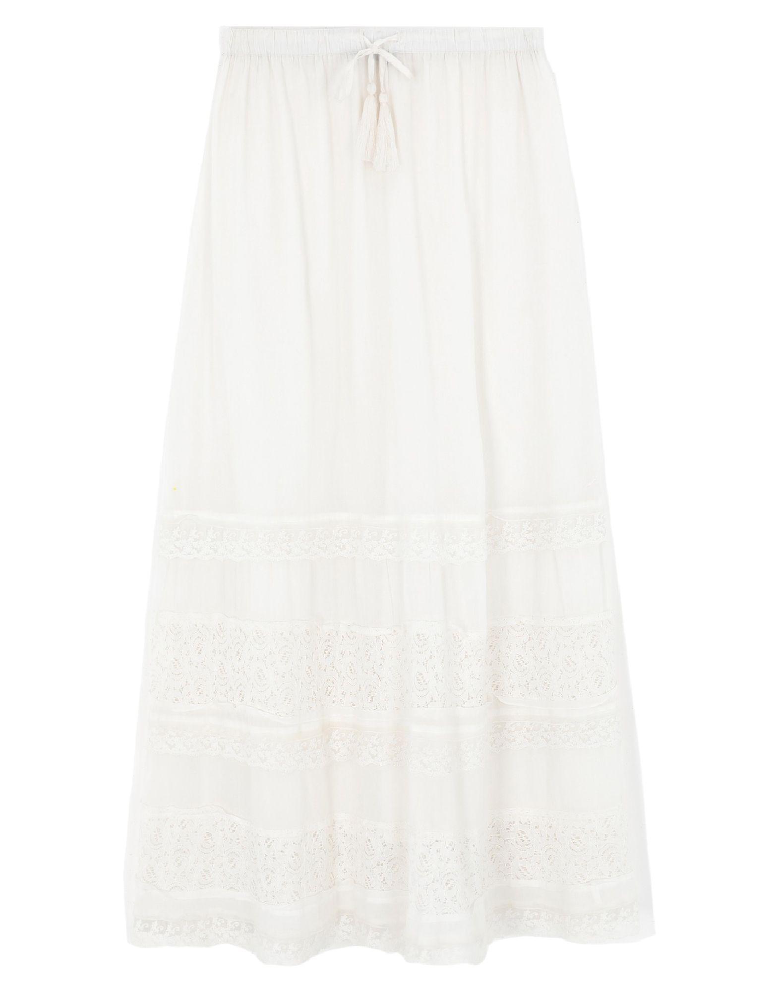 MY TWIN TWINSET Длинная юбка twin set lingerie длинная юбка
