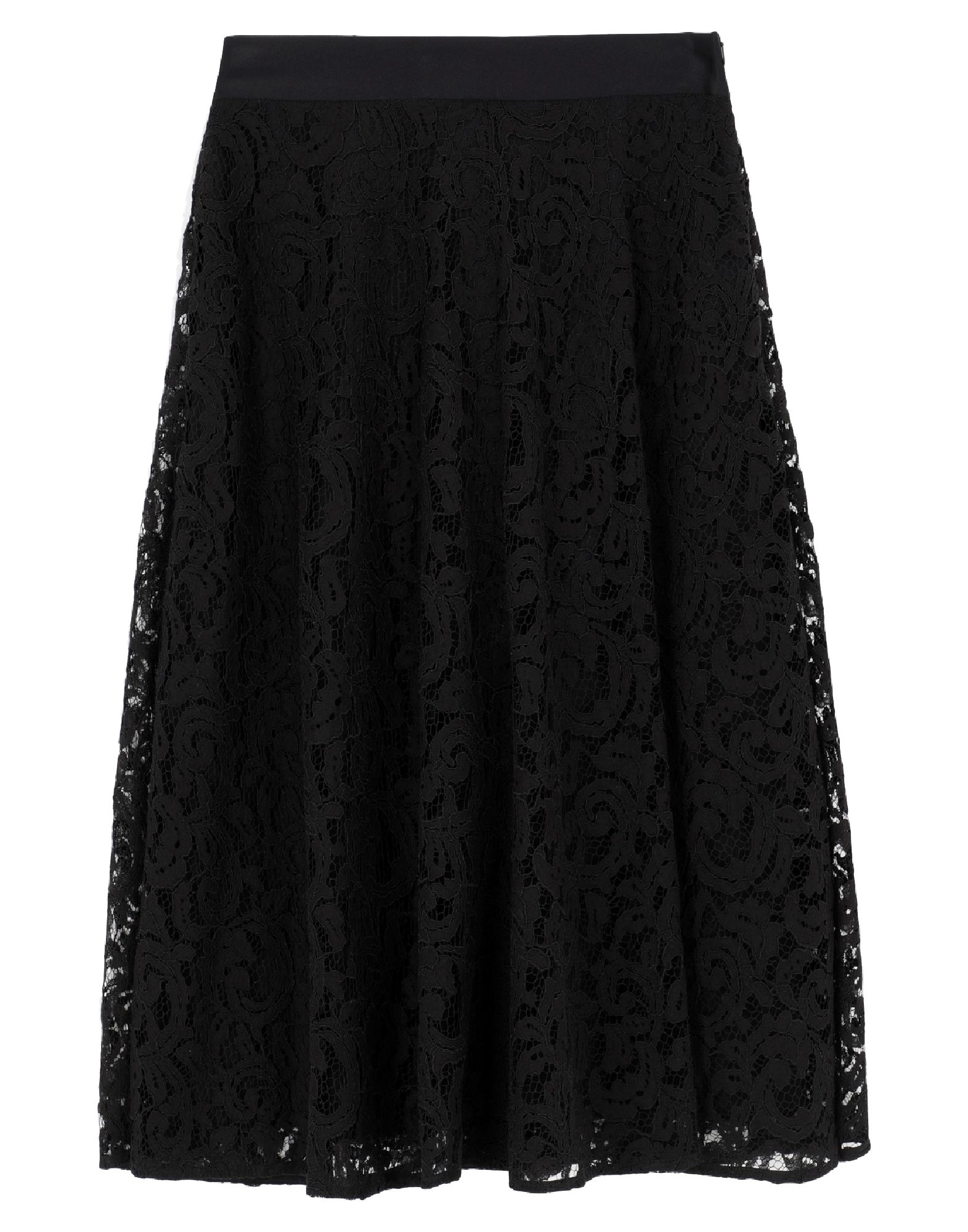 PENNYBLACK Юбка длиной 3/4 pennyblack юбка длиной 3 4