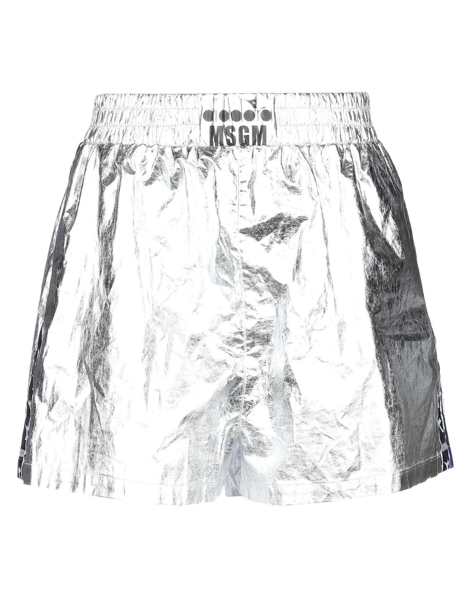 цена MSGM x DIADORA Повседневные шорты онлайн в 2017 году