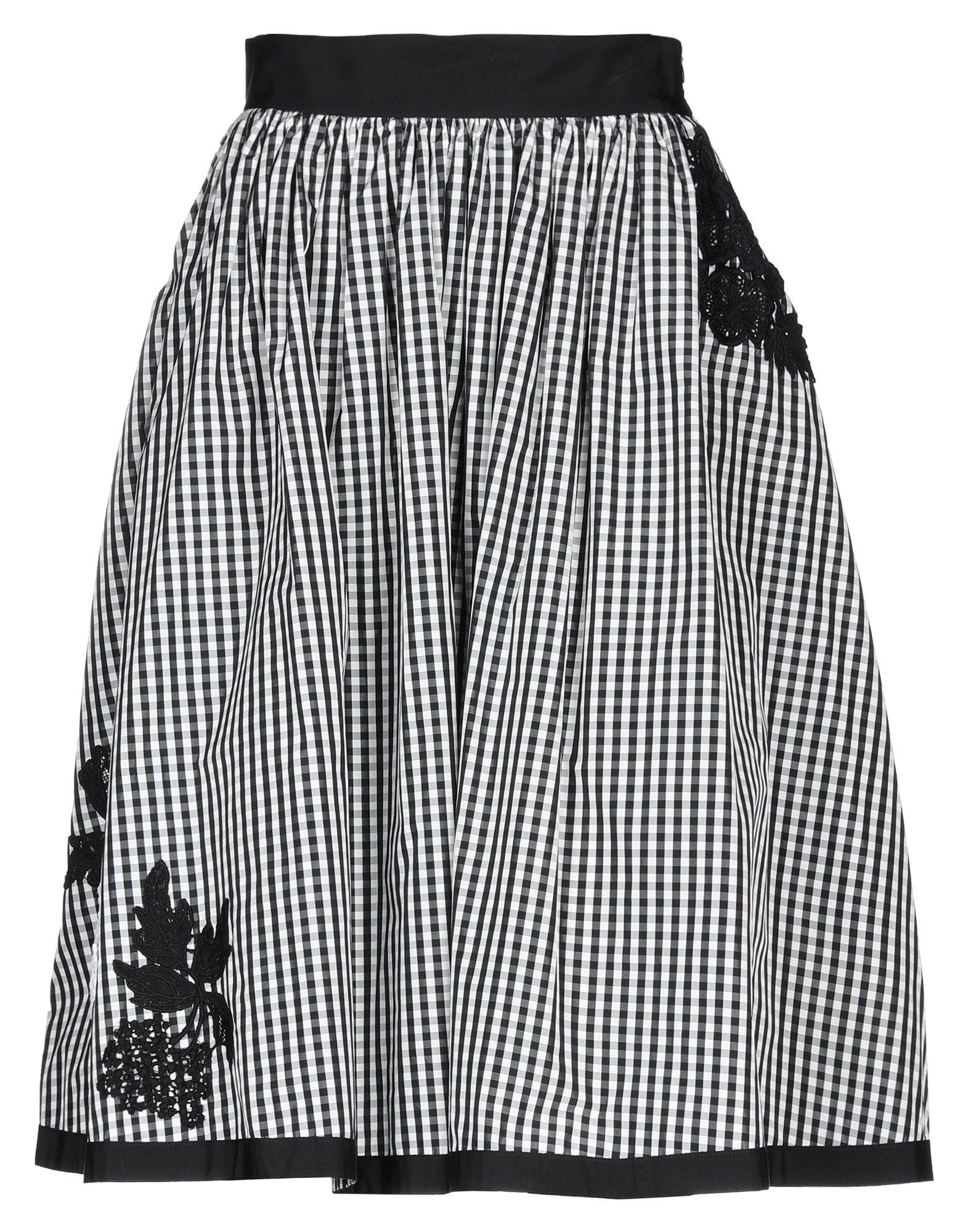 SFIZIO Юбка длиной 3/4 юбка sfizio юбка