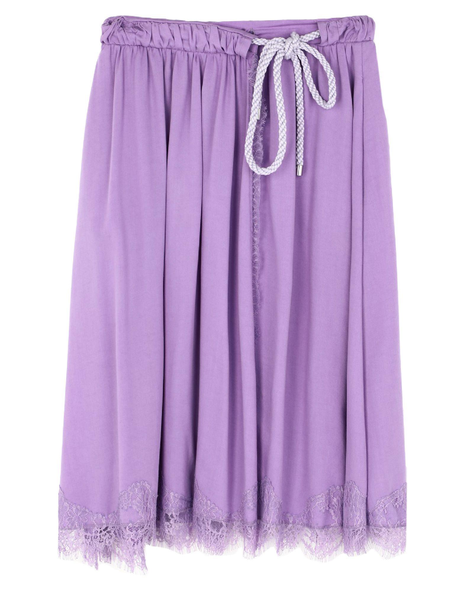 BLUMARINE Юбка длиной 3/4 blumarine юбка длиной 3 4