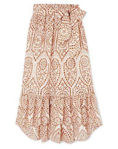 Длинная юбка Lisa Marie Fernandez