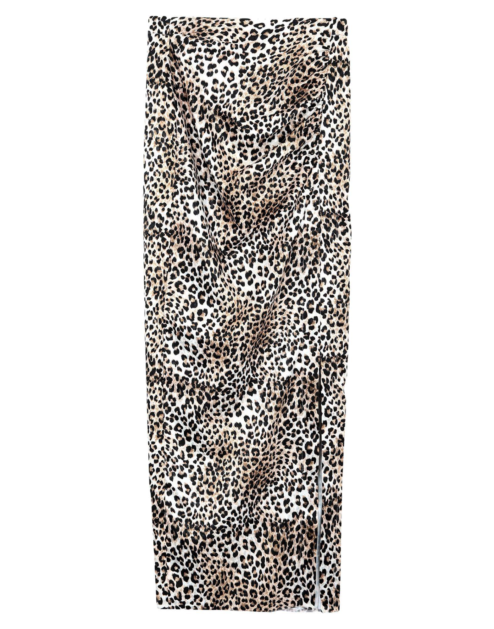 NINEMINUTES Длинная юбка цена 2017