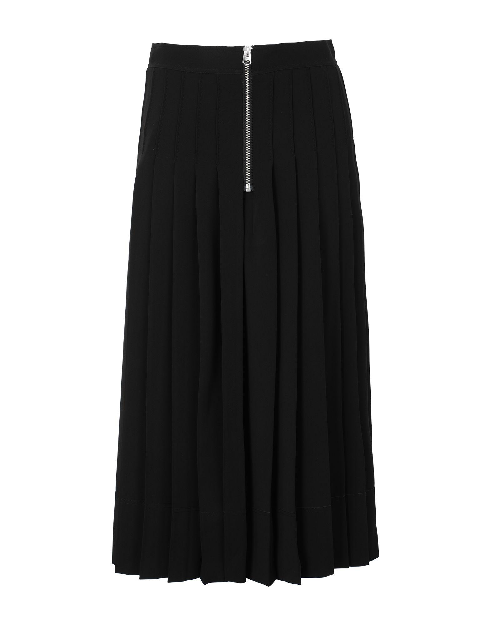 Фото - CALVIN KLEIN Юбка длиной 3/4 calvin klein collection юбка длиной 3 4