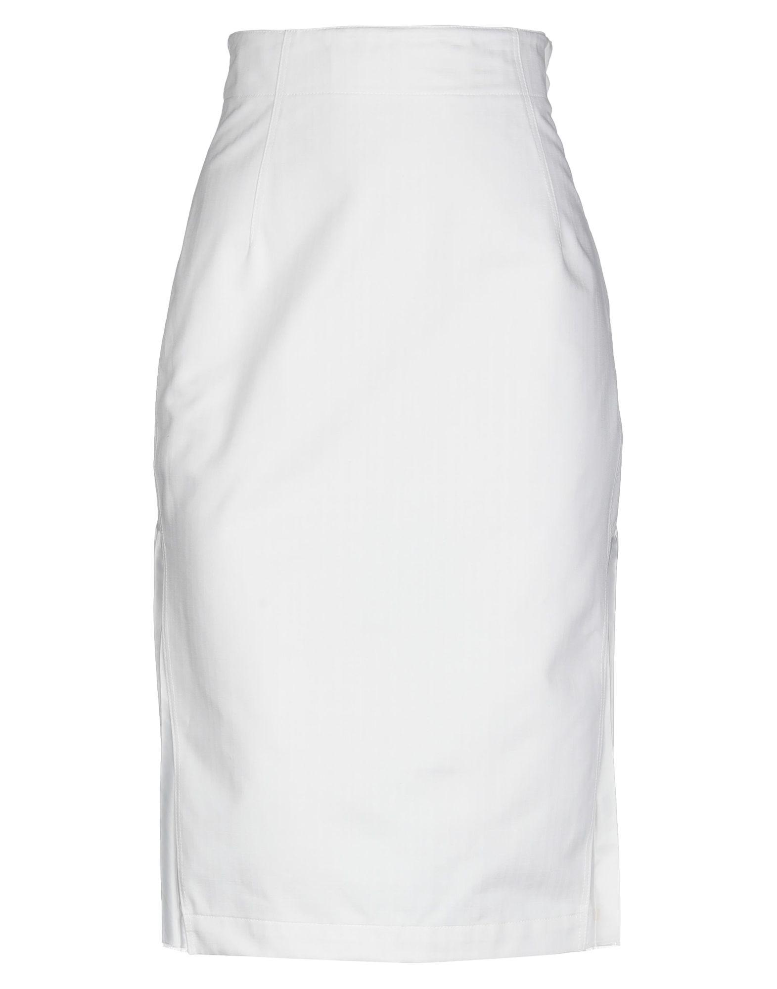 LTD FORNARINA Юбка длиной 3/4 брюки fornarina