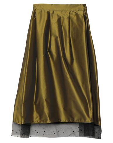 Длинная юбка ZEUSEDERA