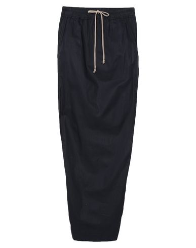 Длинная юбка DRKSHDW by Rick Owens