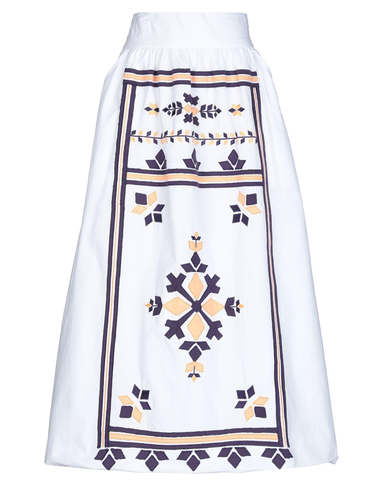ANTIK BATIK Юбка длиной 3/4 юбка batik