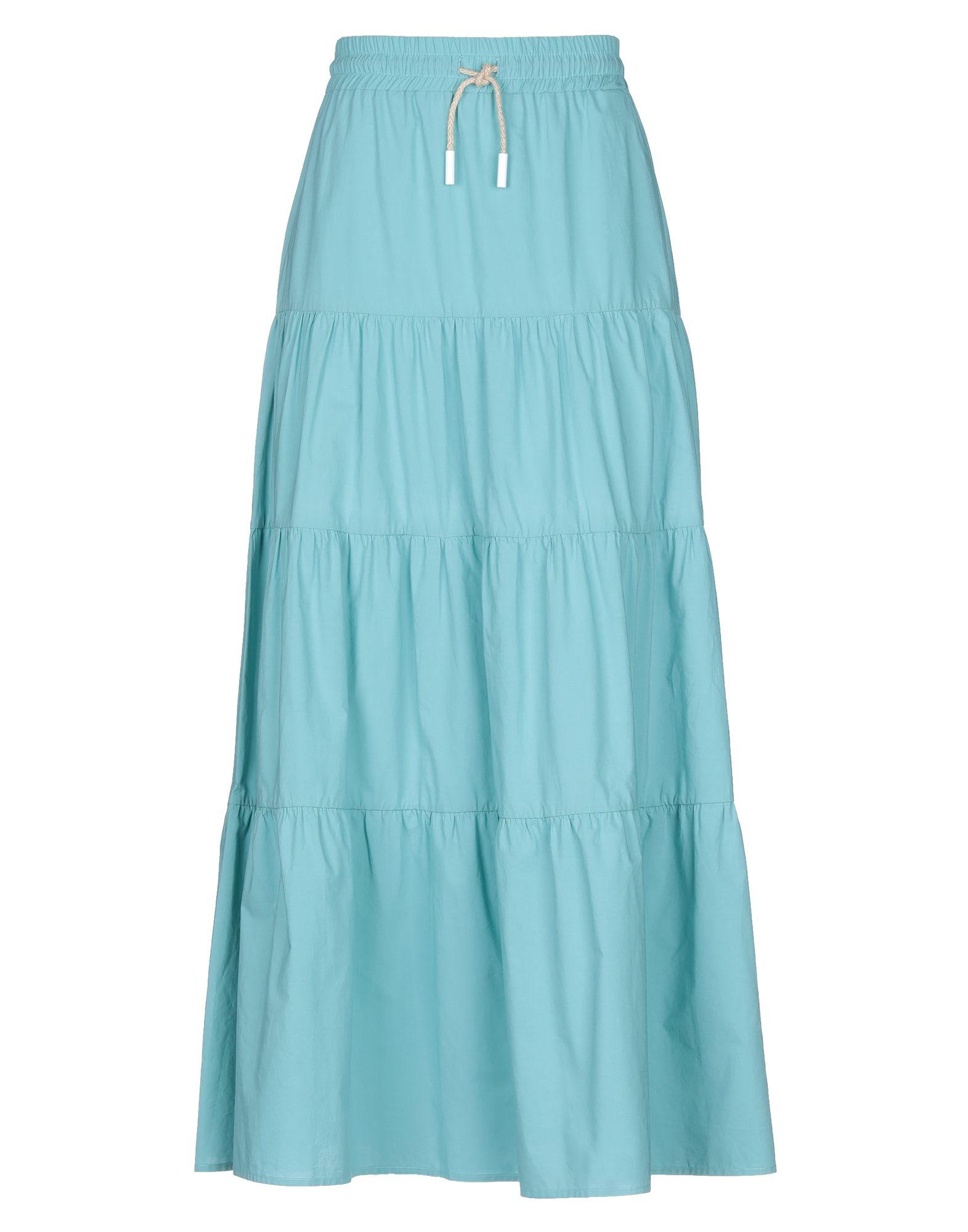 OTTOD'AME Длинная юбка
