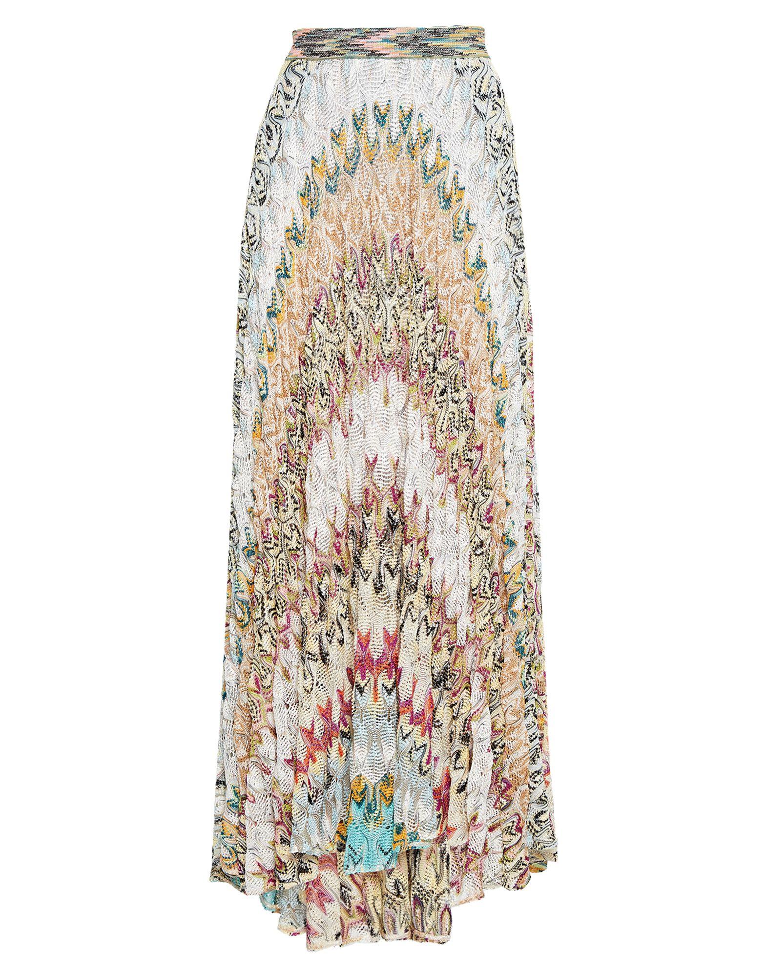 sun 68 длинная юбка MISSONI Длинная юбка