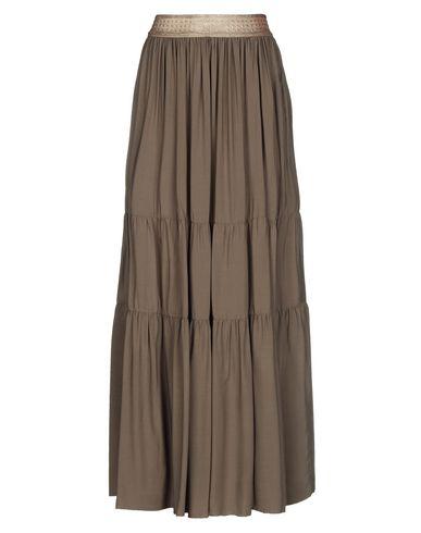 Длинная юбка PAOLA PRATA