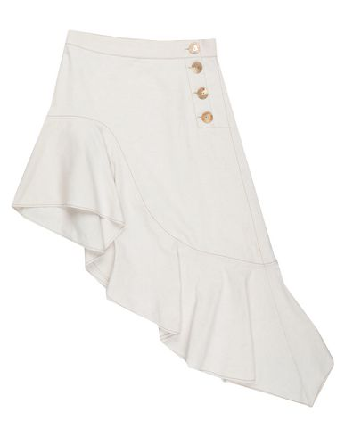 Длинная юбка Rejina Pyo