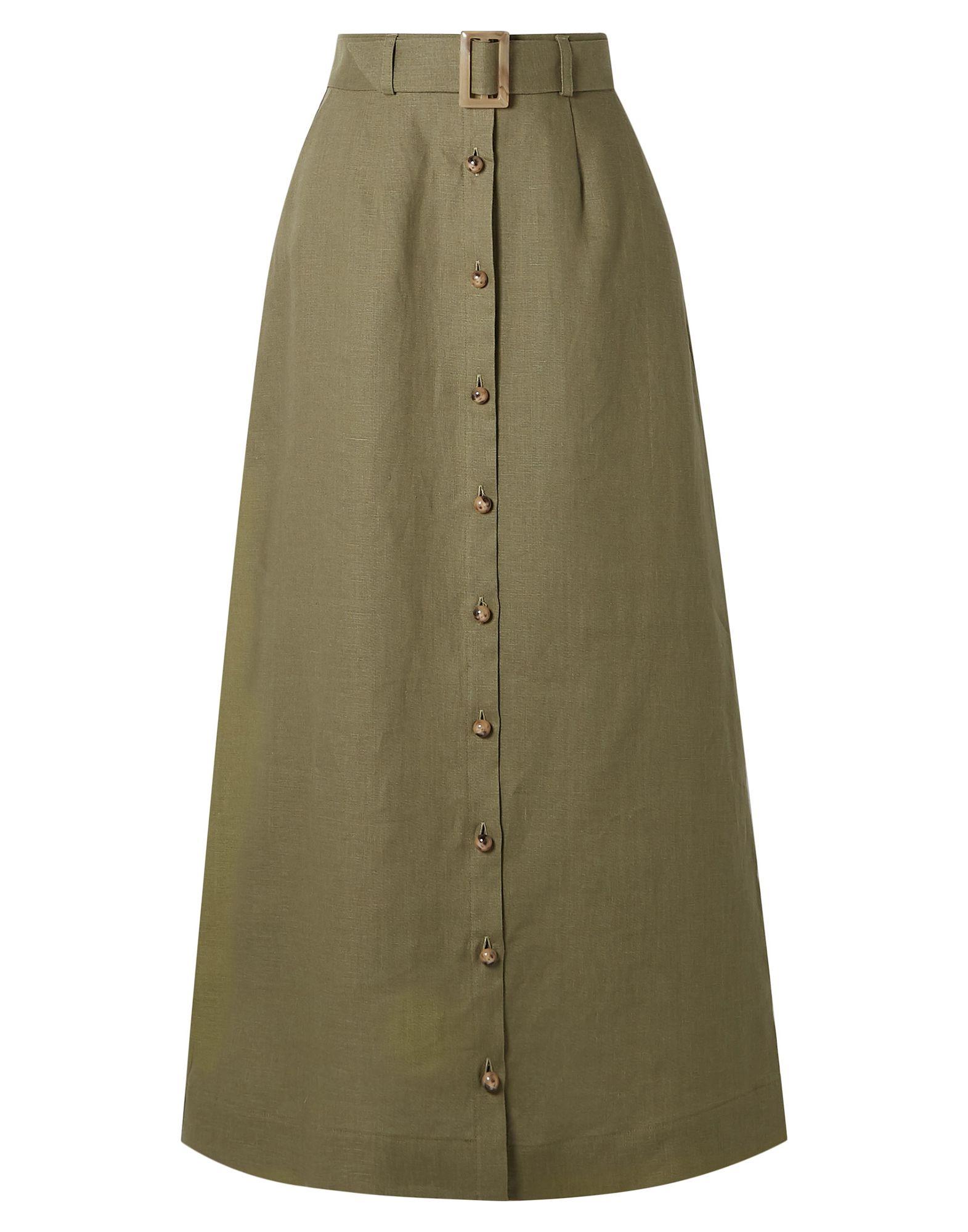 Фото - LISA MARIE FERNANDEZ Длинная юбка lisa marie fernandez короткое платье