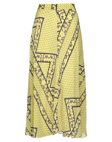 Длинная юбка Ganni