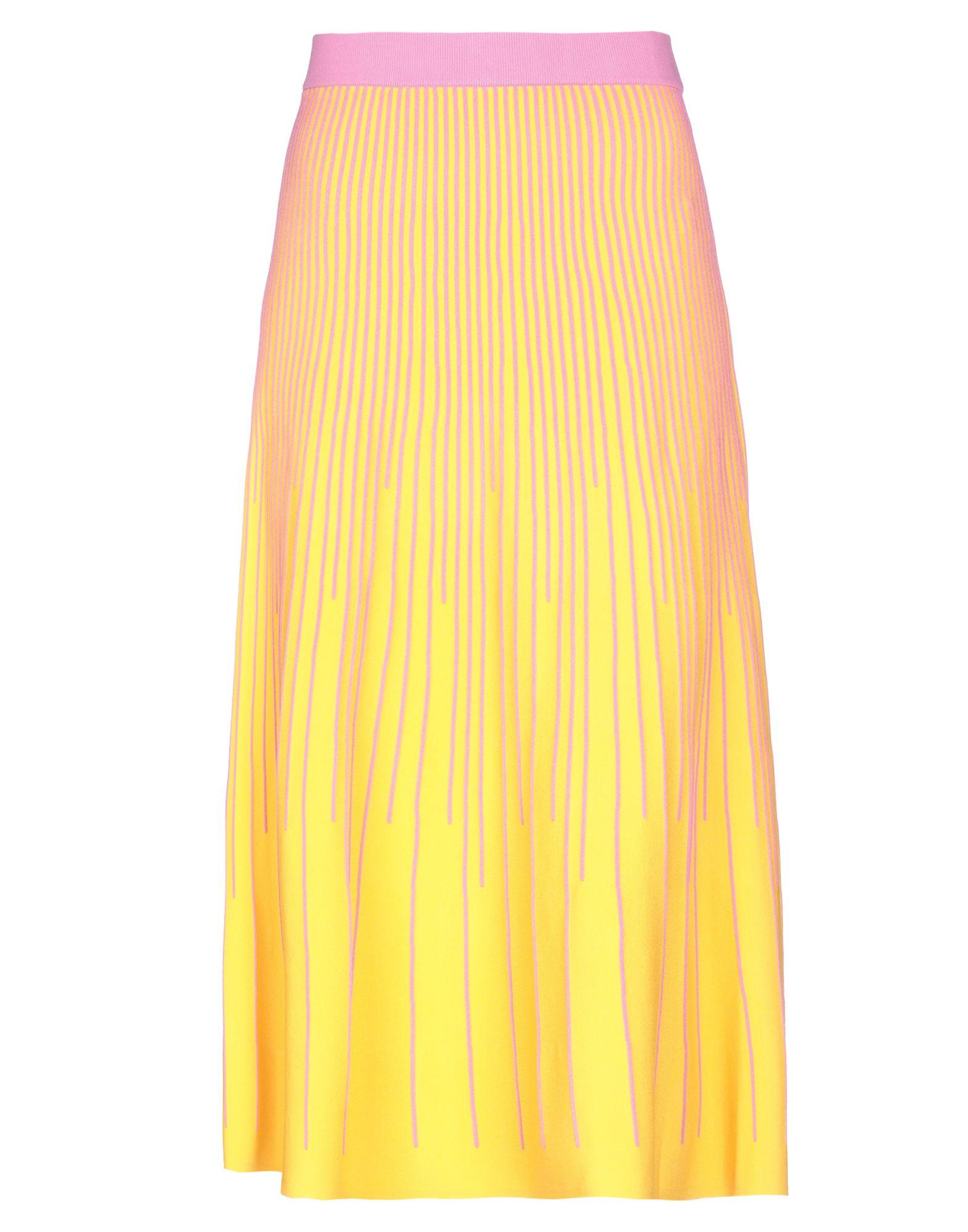Фото - DEREK LAM 10 CROSBY Юбка длиной 3/4 derek lam юбка до колена