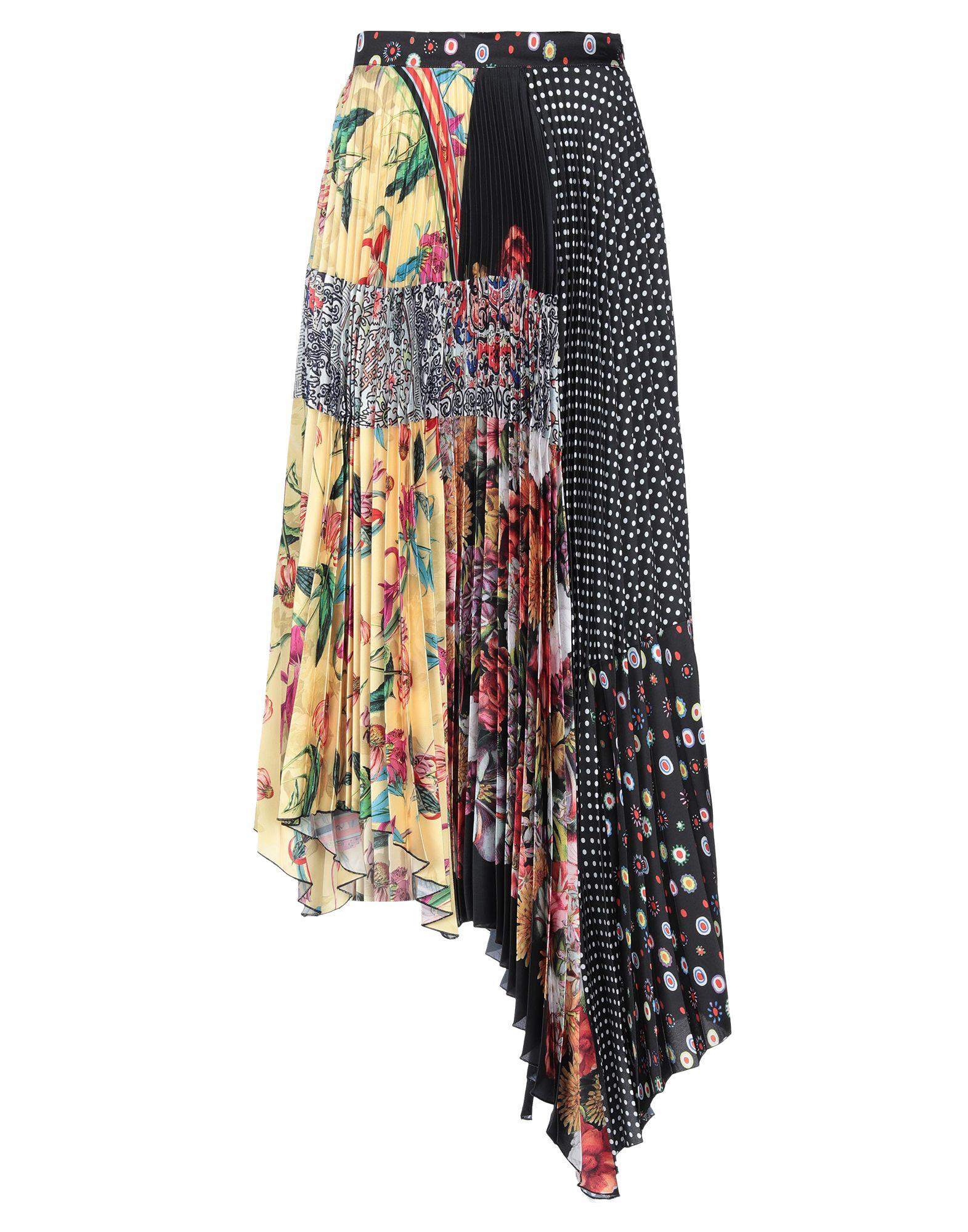 lucille блузка LUCILLE Длинная юбка