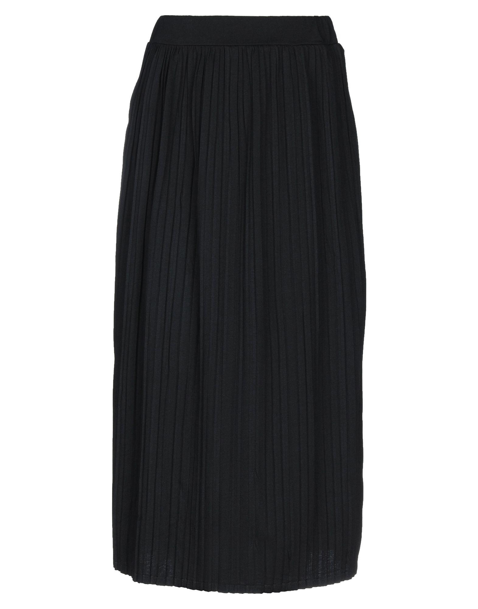 NÜMPH Юбка длиной 3/4 nümph платье длиной 3 4
