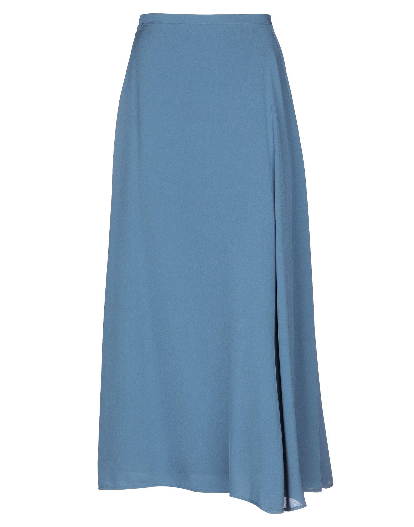 WEEKEND MAX MARA Длинная юбка юбка max mara tao s 2015 maxmara sportmaxcode