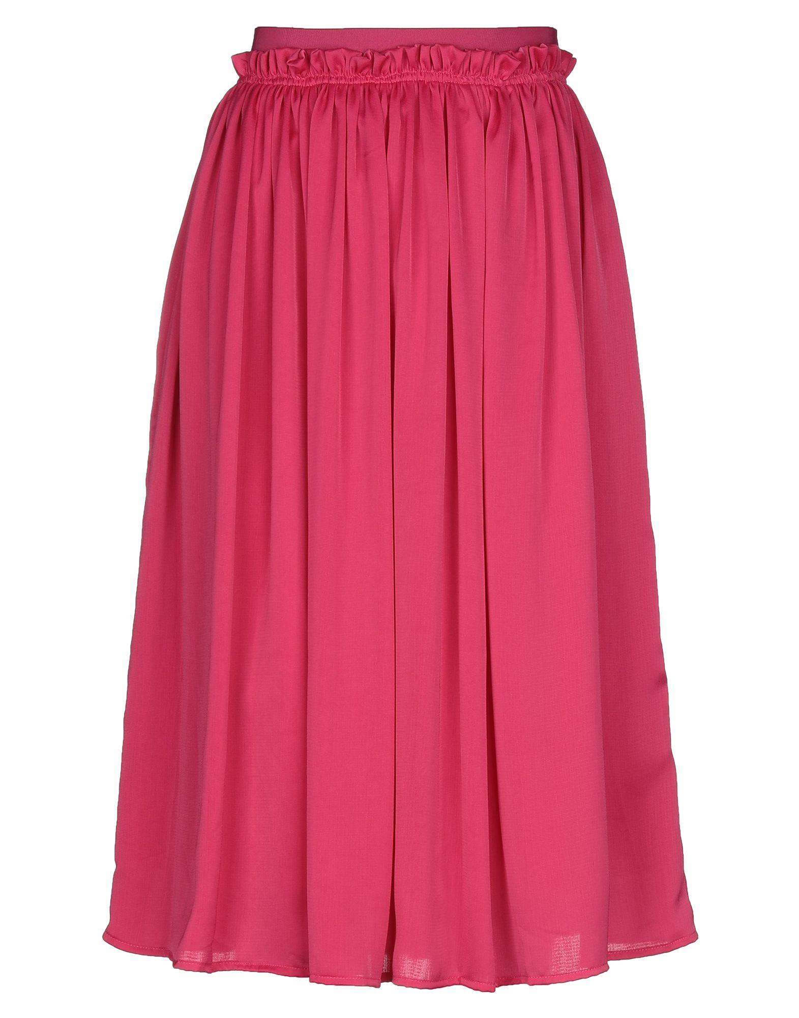 SILVIAN HEACH Юбка длиной 3/4 silvian heach юбка длиной 3 4