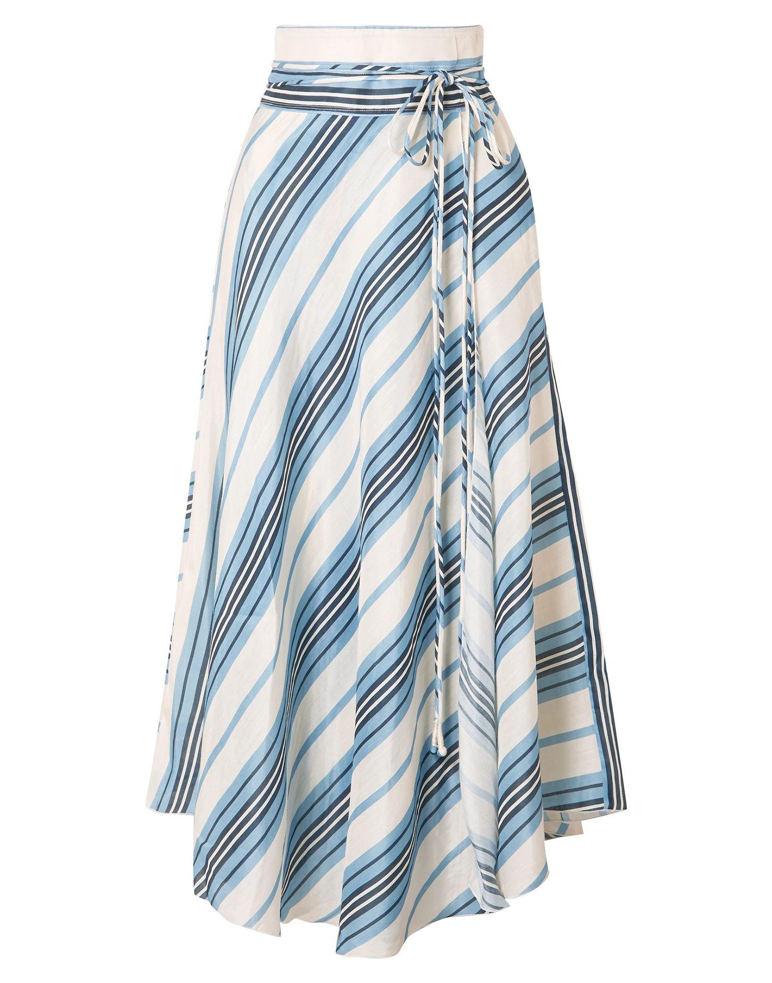 APIECE APART Длинная юбка