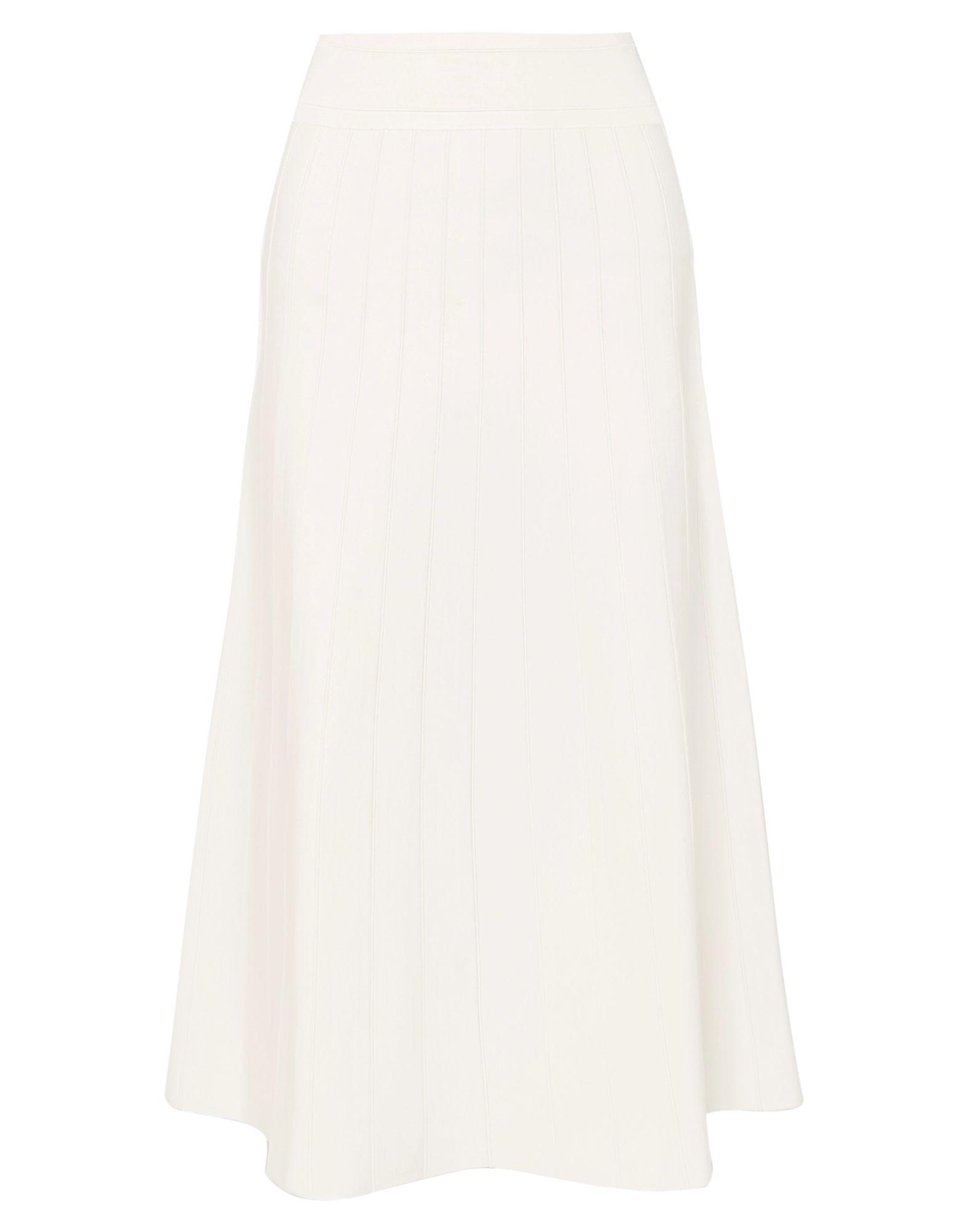 CASASOLA Юбка длиной 3/4 casasola платье длиной 3 4