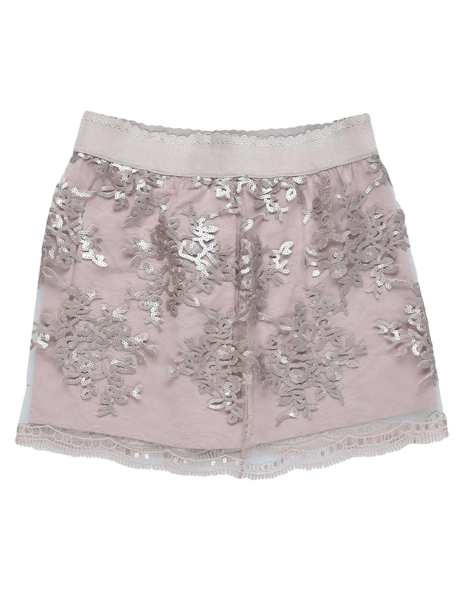 GUESS Мини-юбка endless rose мини юбка
