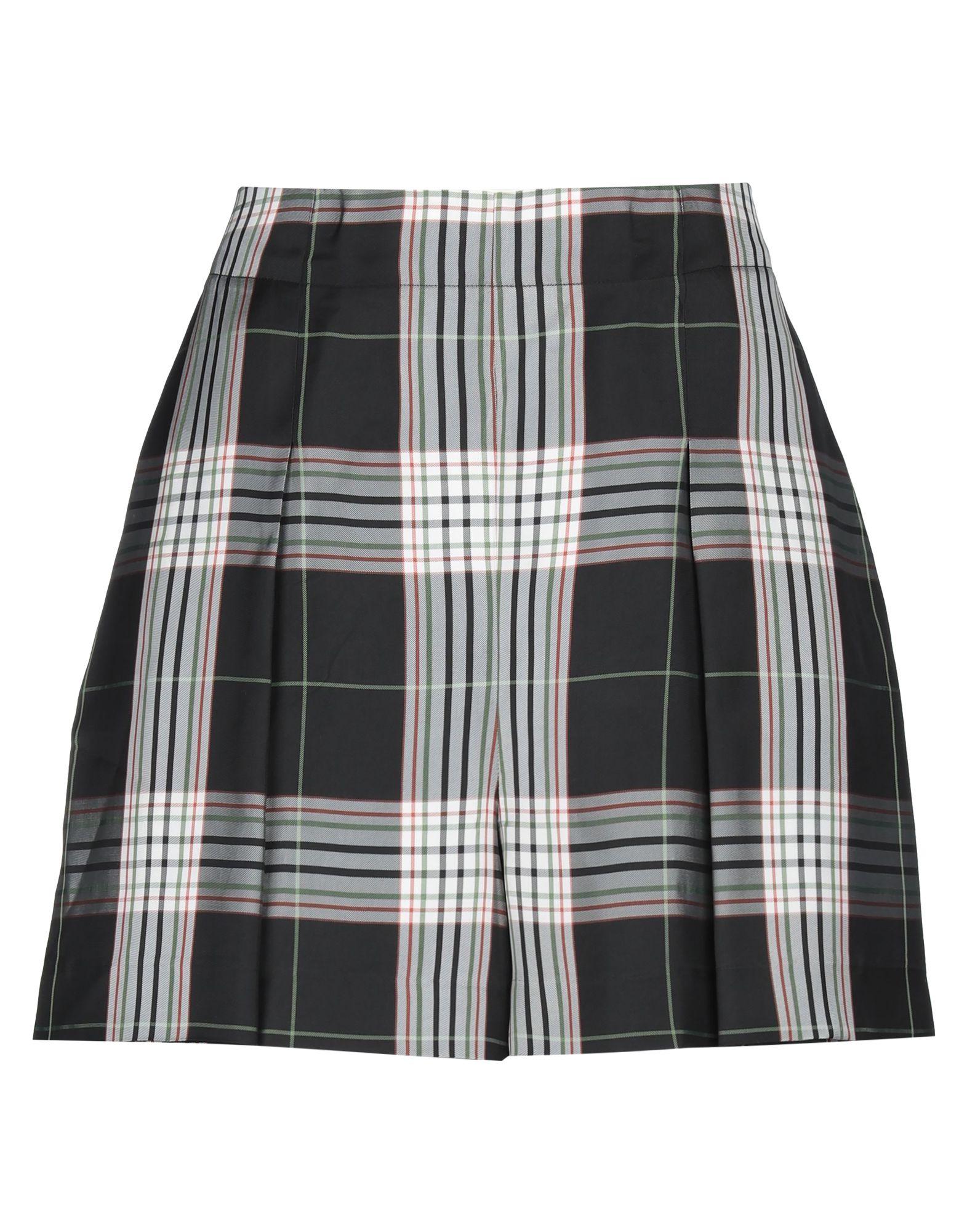 .TESSA Мини-юбка ea7 мини юбка