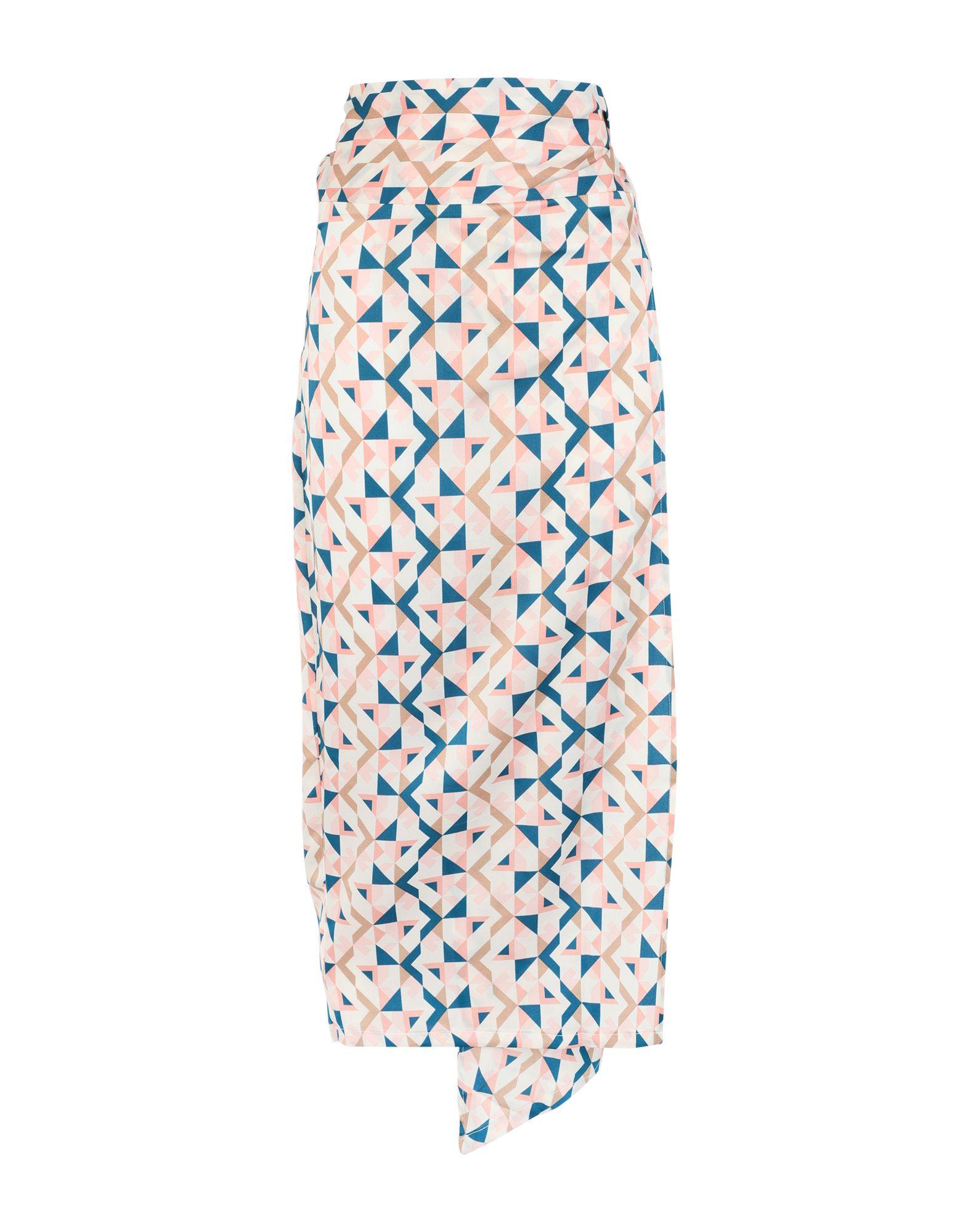 Фото - NEVER FULLY DRESSED Юбка миди never fully dressed короткое платье