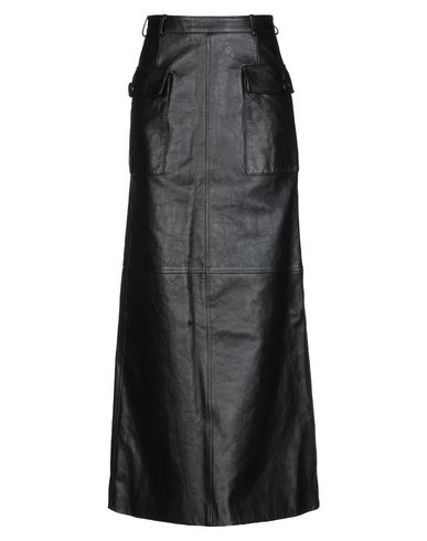 Длинная юбка SANTONI EDITED by MARCO ZANINI