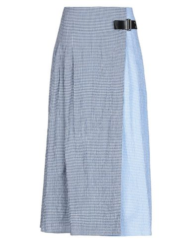 Длинная юбка VIRGINIA BIZZI