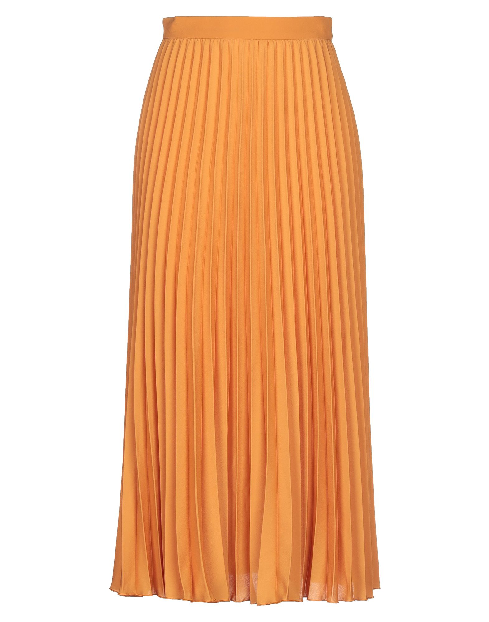 WEEKEND MAX MARA Юбка длиной 3/4 юбка карандаш с потайной молнией max mara studio
